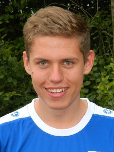 Moritz Dess