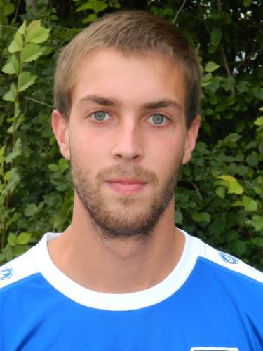 Maximilian Strobl