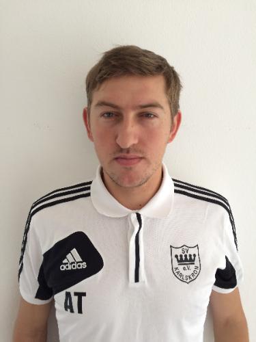 Andreas Tkac