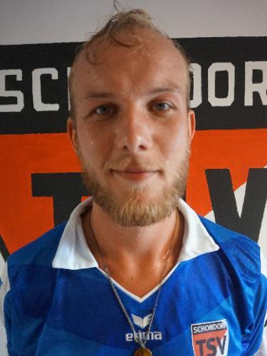 Fabian Hugo