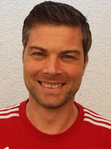 Florian Wehrfritz