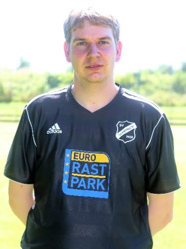 Klaus Hildensperger