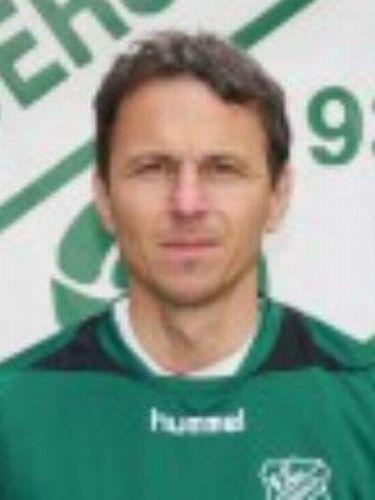Werner Huber