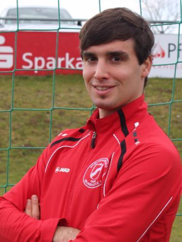 Steffen Brennig