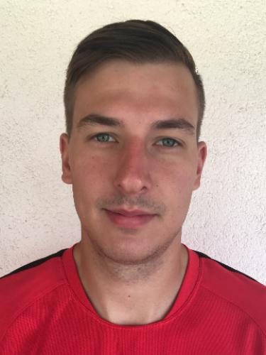 Fabian Baumann