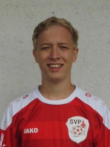 Lukas Heigl