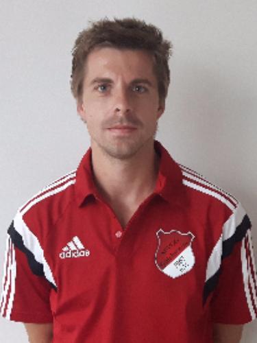Ralf Dehm