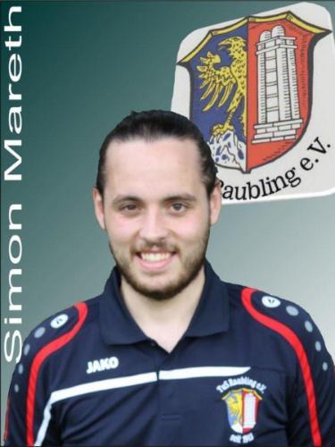 Simon Mareth