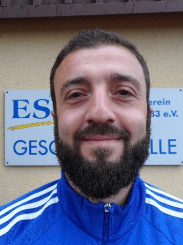 Fatih Selman