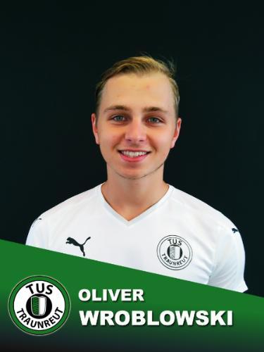 Oliver Wroblowski