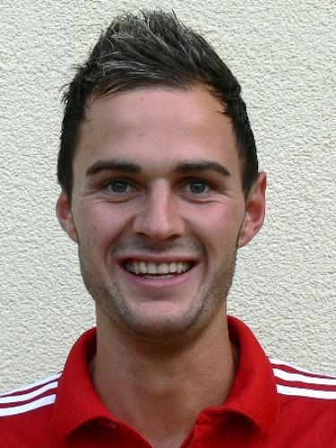 Sebastian Gromer