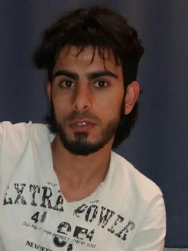 Hussain Al Sarqabi