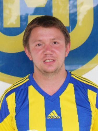 Tobias Scheibl