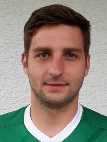 Christian Schrenk