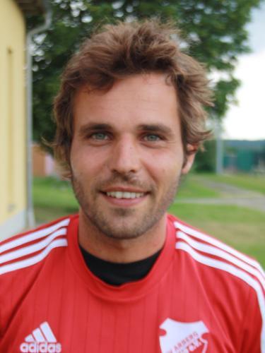 Sebastian Wenger