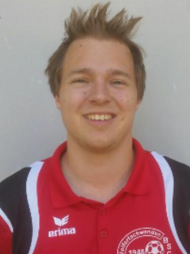 Markus Bolkart