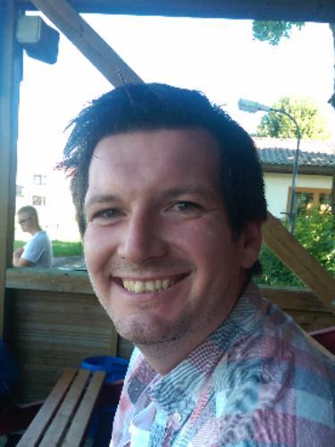 Martin Baumgartner