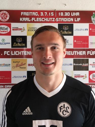 Andreas Mahr