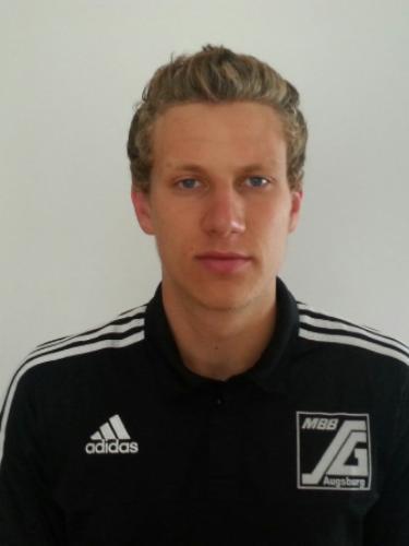 Benedikt Stuhler