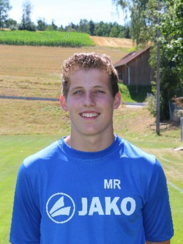 Markus Raiml