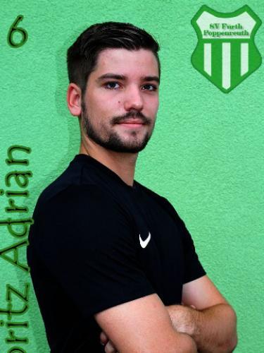 Moritz Adrian