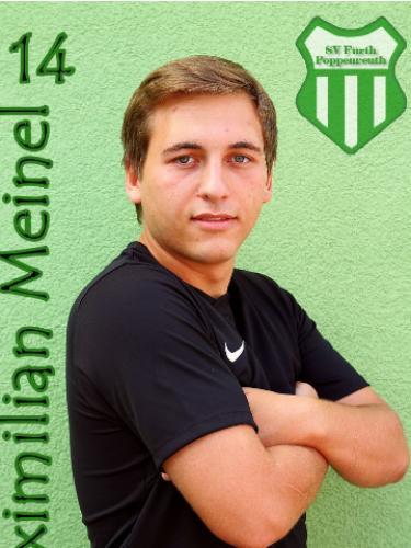 Maximilian Meinel