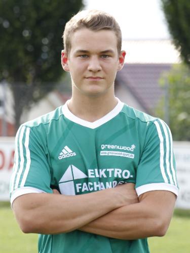 Jakob Berger
