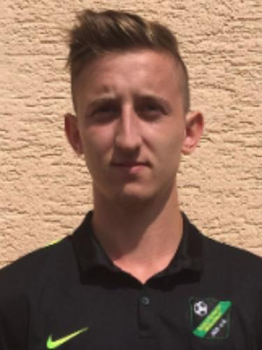 Lukas Dyroff