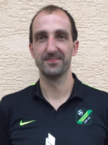 Mario Amrhein