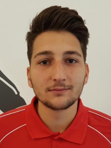 Oguz Arslan