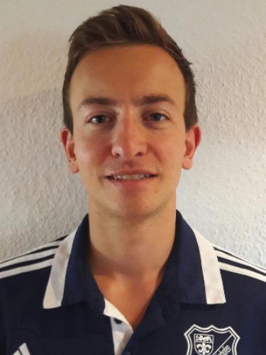 Johannes Haaf