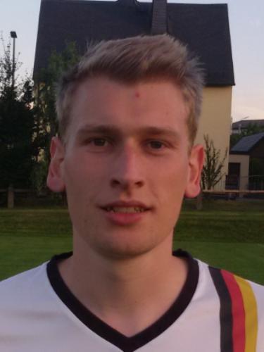 Fabian Mueller