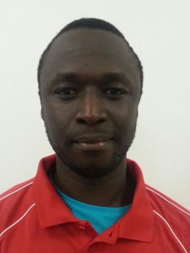 Abou Juwara Touray