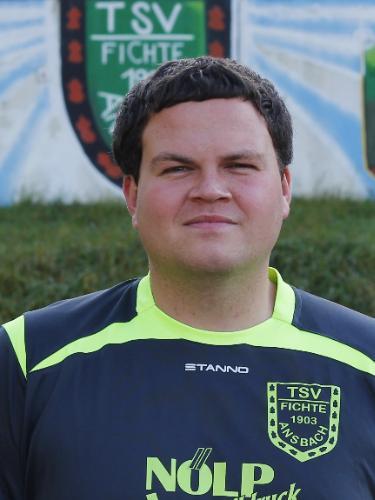 Andre Korbacher