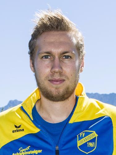 Florian Haidacher