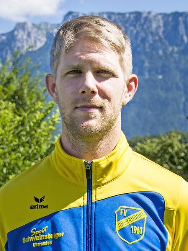 Fabian Oberascher