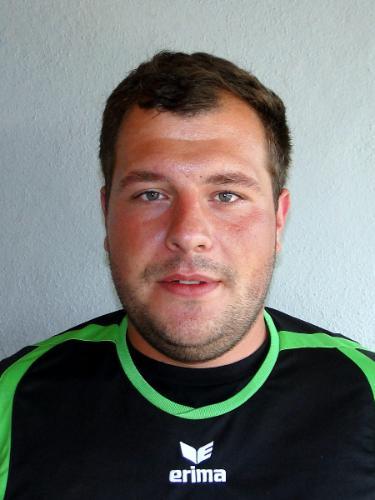 Tim Schabacker