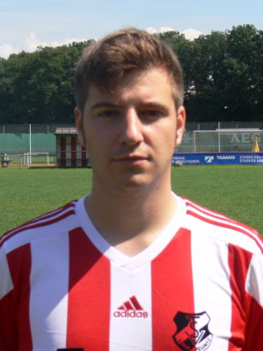 Daniel Volkmann