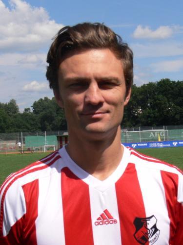 Damian Weidel