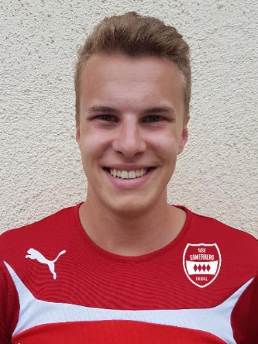 Marius Jache
