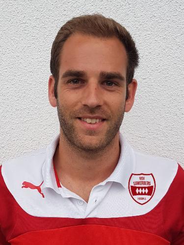 Andreas Wiesholzer