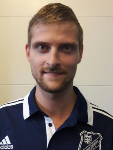 Max Hofmann
