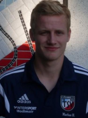 Markus Hinkel