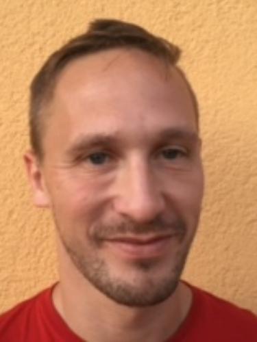 Berthold Völkl