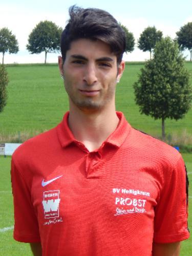 Mehdi Djahdou