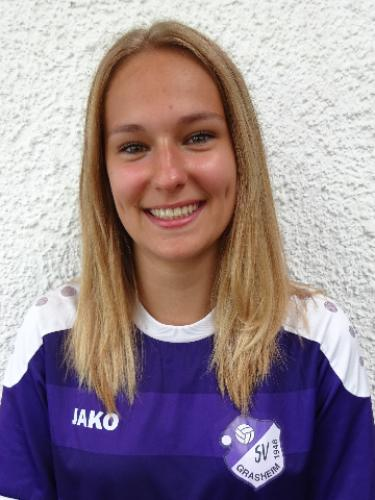 Julia Mergel