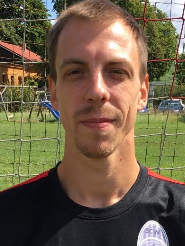 Christian Bender