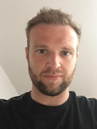 Tobias Dengl