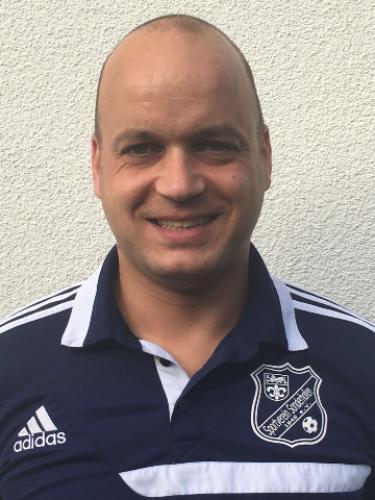 Wolfgang Pauscher