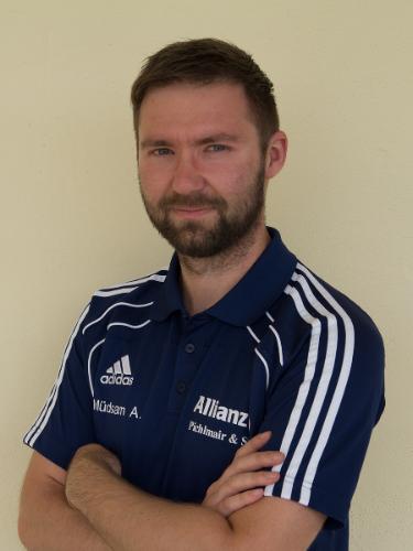 Andreas Muedsam